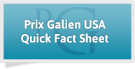 Download the Prix Galien USA Quick Fact Sheet